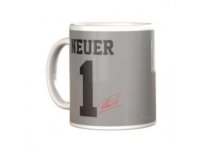 FC Bayern Munchen krus - Neuer