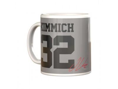 FC Bayern Munchen krus - Kimmich