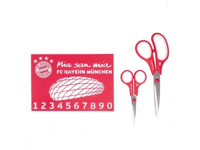 FC Bayern Munchen sakse sæt - FCB Crafting Set