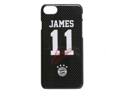 FC Bayern Munchen Mobile Cover iPhone 7/8 James