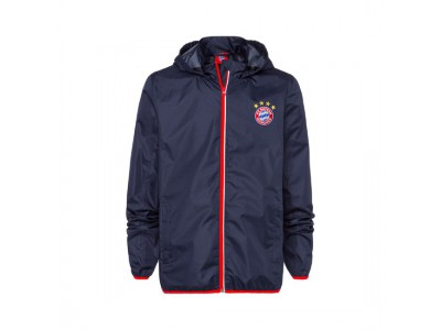FC Bayern Munchen regnjakke - Children's Rain Jacket - børn
