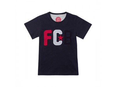 FC Bayern Munchen tshirt - T-Shirt FCB - Baby