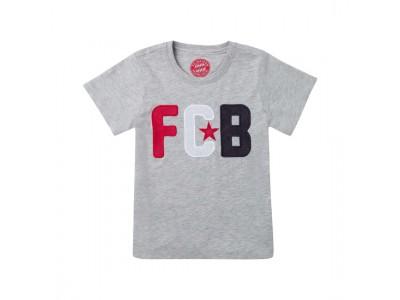FC Bayern Munchen t-shirt Baby T-Shirt FBC