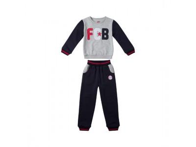 FC Bayern Munchen træningsdragt - Baby Track Suit FCB - baby