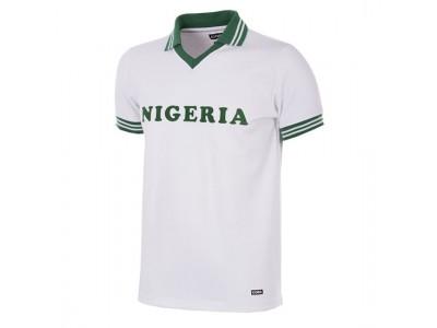 Nigeria 1980 retro trøje