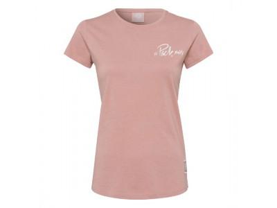 FC Bayern Munchen t-shirt - FCB Shirt Pack Ma's Lady Dusky Pink