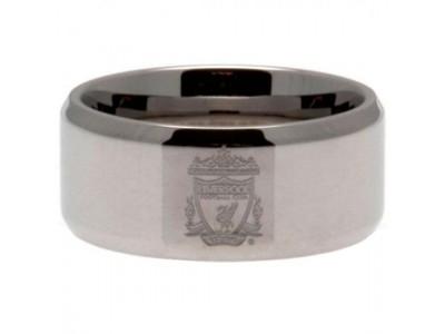 Liverpool ring - LFC Band Ring - Large