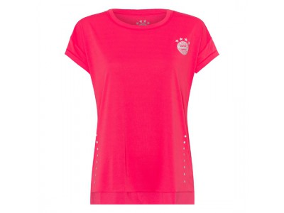FC Bayern Munchen Trainings shirt FCB Sports Lady