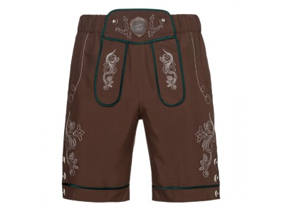 FC Bayern Munchen badebukser - Swimming Trunks Leather Trousers