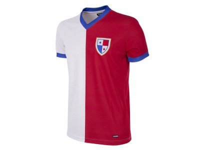 Panama 1986 retro fodbold trøje