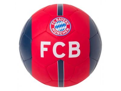 FC Bayern München replica bold - Rød - Blå