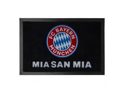 FC Bayern Munchen dørmåtte - Doormat Logo
