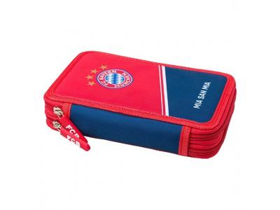 FC Bayern München penalhus med indhold