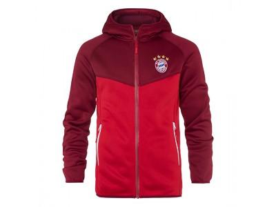FC Bayern Munchen jakke - FCB Fleece Jacket
