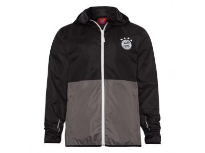 FC Bayern Munchen regnjakke - FCB Rain Jacket