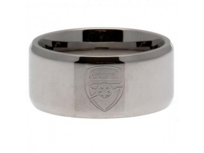 Arsenal ring - Band Ring - Medium
