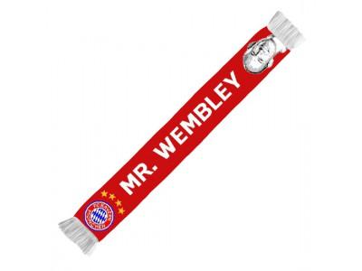 FC Bayern Munchen halstørklæde - Scarf Arjen Robben