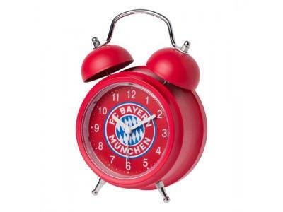 FC Bayern Munchen vækkeur - FCB Alarm Clock Retro