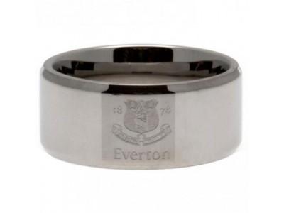 Everton ring - Band Ring - Small