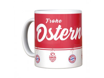 FC Bayern Munchen krus - Cup Easter