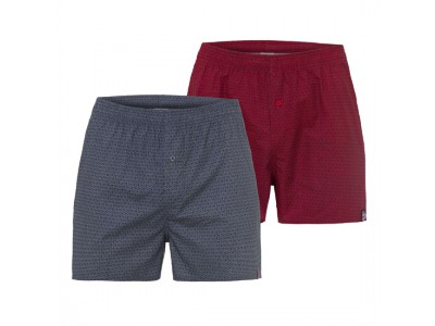 FC Bayern Munchen Boxer Shorts Set of 2