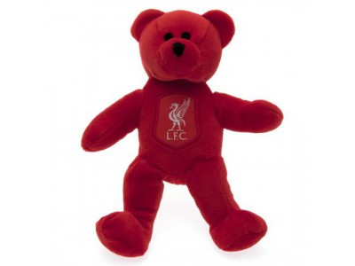 Liverpool mini bjørn - Mini Bear