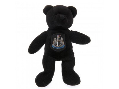Newcastle United mini bjørn - NUFC Mini Bear