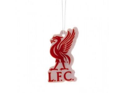 Liverpool FC luftfrisker - Air Freshener