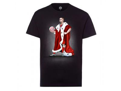 FC Bayern Munchen T-Shirt Franck Ribery