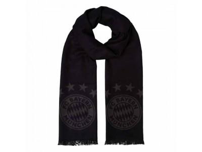 FC Bayern Munchen halstørklæde - Scarf Men in Gift Box
