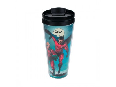 FC Bayern Munchen termoflaske - Thermos Cup Robbery