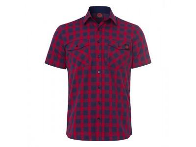 FC Bayern Munchen skjorte - Check Shirt