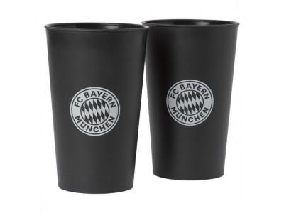 FC Bayern Munchen drikke krus - Drinking Cups Set of 2