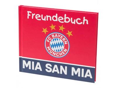 FC Bayern Munchen bog FC Bayern Friend Book 2019/20