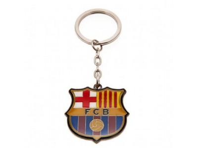 FC Barcelona nøglering - Keyring