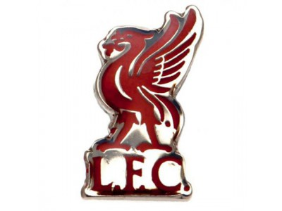 Liverpool FC Badge - LiverBird