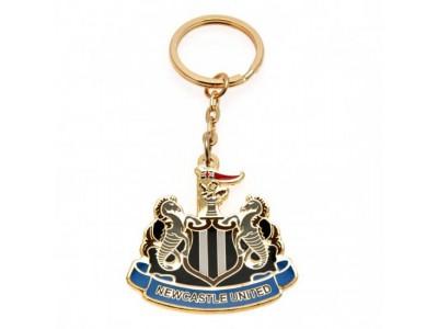 Newcastle United nøglering - NUFC Keyring