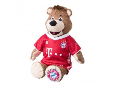 FC Bayern München bamse - Berni 35cm - 2020/21
