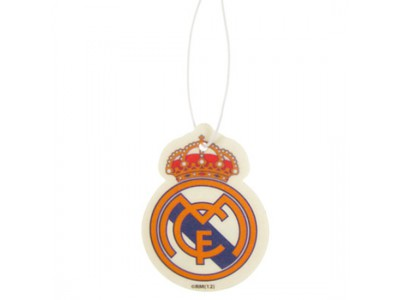 Real Madrid luftfrisker - Air Freshener