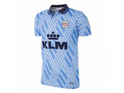 Brentford FC trøje udebane - 1992 - 94 Away Retro Football Shirt