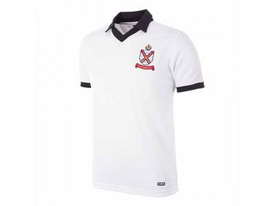 Fulham FC 1977 - 81 Retro Fodbold Trøje