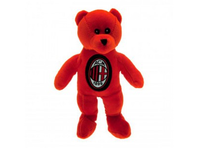 AC Milan mini bjørn - ACM Mini Bear