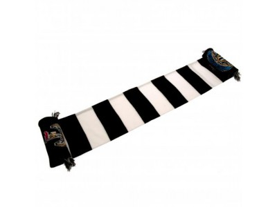 Newcastle United halstørklæde - NUFC Bar Scarf