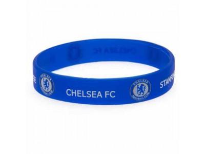 Chelsea - Silicone Armbånd