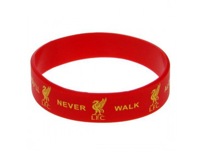 Liverpool FC armbånd - Silicone Wristband