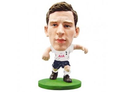 Tottenham Hotspur figur - SoccerStarz Vertonghen