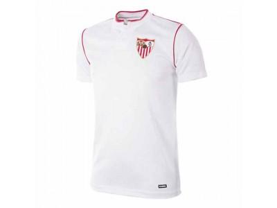 Sevilla FC trøje - 1992 - 93 Retro Football Shirt