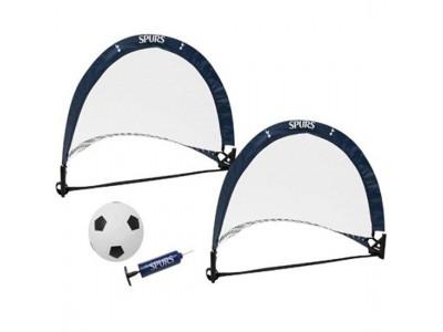 Tottenham Hotspur trænings sæt med mål - Skill Goal Set