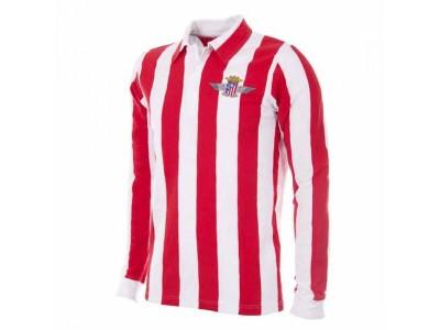 Atletico Madrid 1939 - 40 Retro Football Trøje