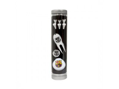 FC Barcelona Golf Gift Tube